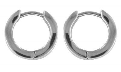 Boccia 0563-03 Titanium Damen-Ohrringe