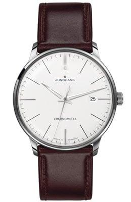 027/4130.00 Meister Chronometer Herrenuhr