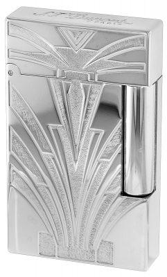 16923 Feuerzeug Art Deco - limitierte Auflage