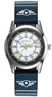 TP90651 Blue Jungen-Uhr