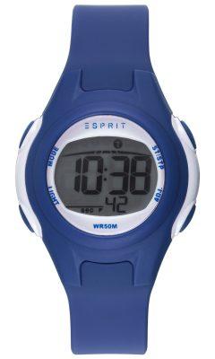TP90647 Blue Kinder-Digitaluhr