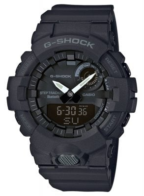 Casio GBA-800-1AER G-Shock AnaDigi Bluetooth Armbanduhr