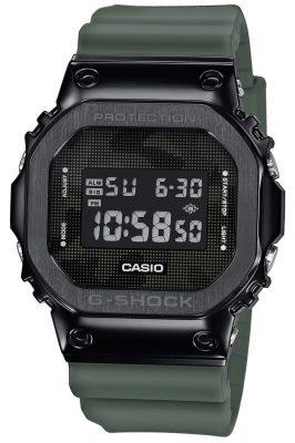Casio GM-5600B-3ER G-Shock Herren Digitaluhr
