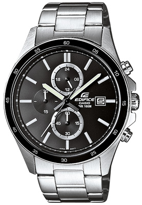 Casio EFR-504D-1A1VEF Edifice Herrenuhr