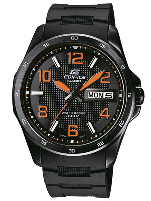 Casio EF-132PB-1A4VER Edifice Herrenuhr