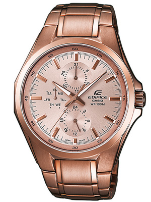 Casio EF-339G-9AVEF Edifice Herrenuhr
