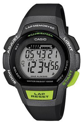 Casio LWS-1000H-1AVEF Digitaluhr für Damen
