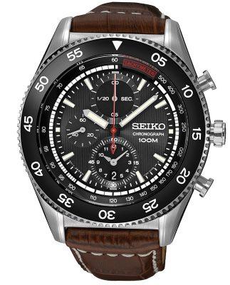 SNDG57P2 Chronograph Herren-Armbanduhr