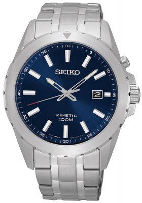 SKA695P1 Kinetic Herren-Armbanduhr