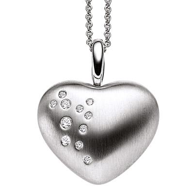 782022 Damen Silber-Halskette