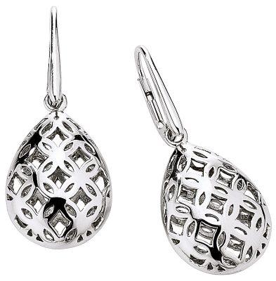 Viventy 775424 Silber Damen-Ohrringe