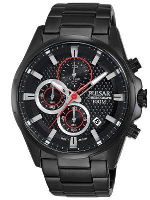 Pulsar PM3065X1 Herren-Chronograph