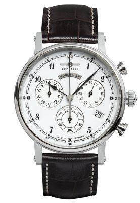 Zeppelin 7577-1 Chronograph Damenuhr