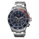 Esprit 103621009 Varic Chrono Silver Blue Chronograph