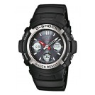 Casio AWG-M100-1AER G-Shock Funk-Solar-Uhr