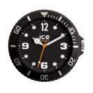 Ice-Watch IWF.BK Ice-Clock Wanduhr Black