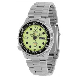 Citizen NY0040-09WEM Promaster Automatic Diver Uhr Set