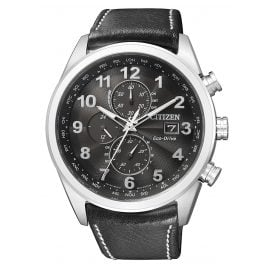 Citizen AT8011-04E Eco-Drive Herren-Funkuhr
