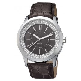 Esprit 103812004 Circuit Anthracite Ladies Watch
