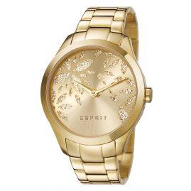 Esprit ES107282003 Lily Dazzle Gold Damenarmbanduhr