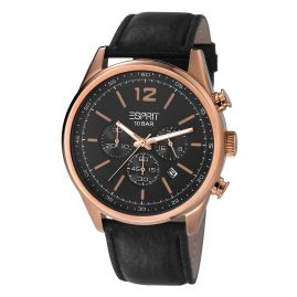 Esprit ES106351004 Menlo Chrono Rose Gold Herrenuhr