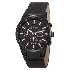 Esprit ES107961001 Equalizer Outdoor Black Herrenuhr