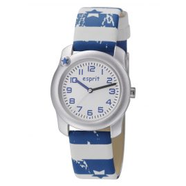 Esprit ES105284009 Nautical Sailor Blue Kinderuhr