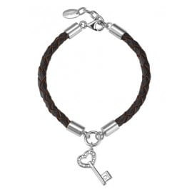 Esprit BR91238A Lovely Key Ladies Bracelet