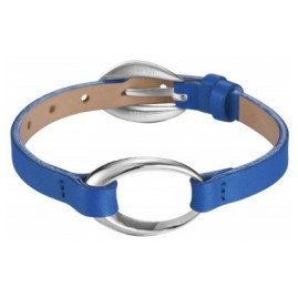 Esprit BR11423G Ovality Ladies Bracelet Royal Blue