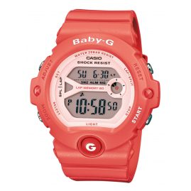 Casio BG-6903-4ER Baby-G Digitaluhr