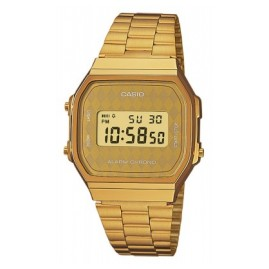 Casio A168WG-9BWEF Digitaluhr