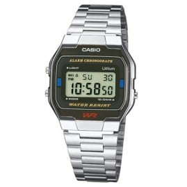 Casio A163WA-1QES Collection Digitaluhr