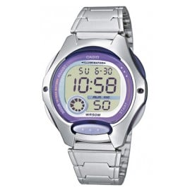 Casio LW-200D-6AVEF Collection Jugend-Digitaluhr