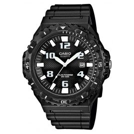 Casio MRW-S300H-1BVEF Collection Mens Solar Watch
