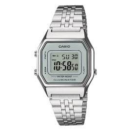 Casio LA680WEA-7EF Retro Digital Unisex Watch