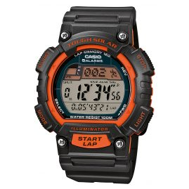 Casio STL-S100H-4AVEF Digital Solar Mens Watch