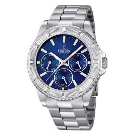 Festina F16690/3 Vendome Multifunktion Damenuhr