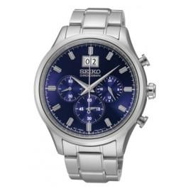 Seiko SPC081P1 Chronograph Herren-Armbanduhr