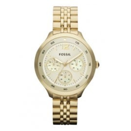 Fossil ES3240 The Editor Damen Multifunktionsuhr