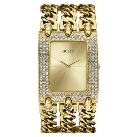 Guess W0085L1 Heavy Metal Ladies Watch