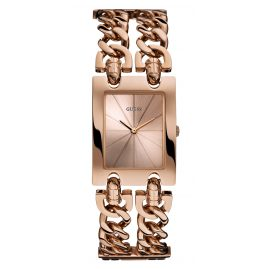 Guess W0073L2 Mod Heavy Metal Ladies Watch