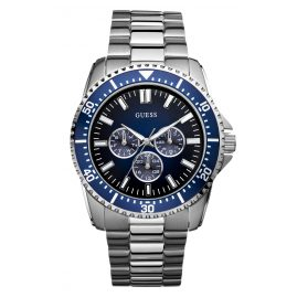 Guess W10245G1 Focus Multifunktion Herrenuhr