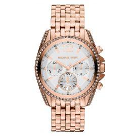 Michael Kors MK5836 Pressley Chronograph Damen-Uhr