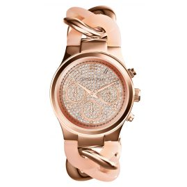 Michael Kors MK4283 Runway Twist Damen-Chronograph