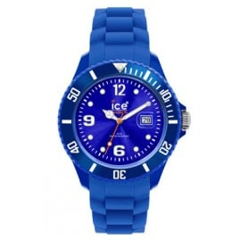 Ice-Watch SI.BE.U.S.09 Sili Blue Armbanduhr