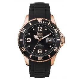 Ice-Watch IS.BKR.B.S.13 Ice Style Black Big Armbanduhr