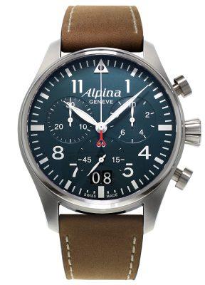 AL-372N4S6 Startimer Pilot Chronograph Herrenuhr
