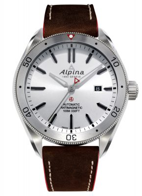 AL-525SS5AQ6 Alpiner 4 Automatic Herrenuhr