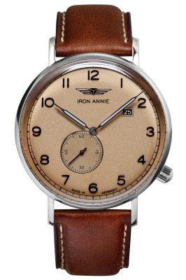 Iron Annie 5934-3 Herrenarmbanduhr Amazonas
