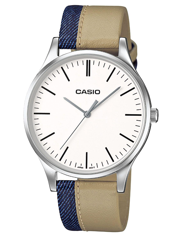 Uhrcenter.de Casio MTP-E133L-7EEF Retro Herrenarmbanduhr